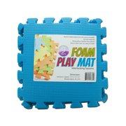 Bulk Buys OC107-8 Interlocking Foam Play Mat -Pack of 8