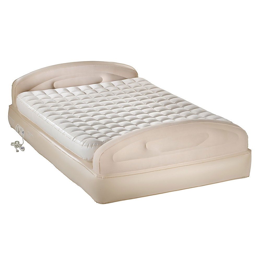 Aero International 2000011888 Double High Airbed Sleighbe...