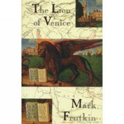 The Lion of Venice - eBook