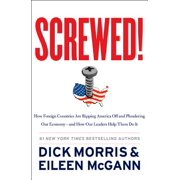 Screwed! - eBook