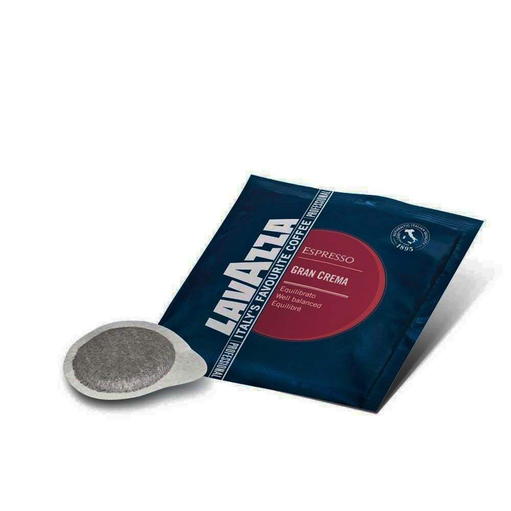 Lavazza Gran Crema Espresso Coffee Pods, 150 Count