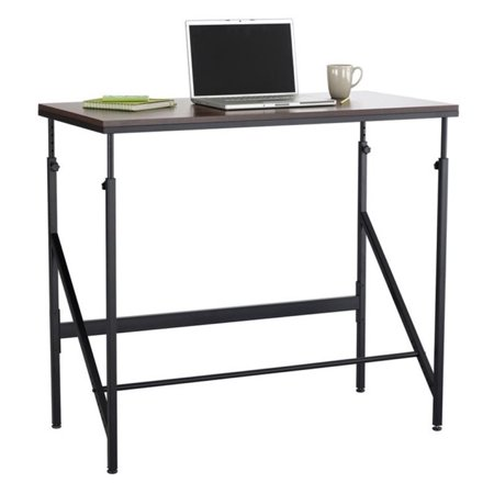 "Safco Elevate Active 48"" Standing Desk in Walnut - image 1 de 1"
