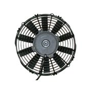 "SPAL 12"" 1227 CFM Medium Profile Electric Cooling Fan P/N 33600"