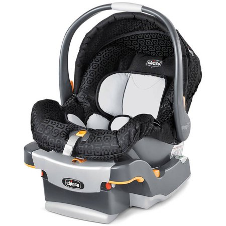 Chicco Keyfit 30 Infant Car Seat and Base - Ombra