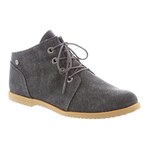 Bearpaw Claire Solid Black 8 Womens Claire by Bearpaw