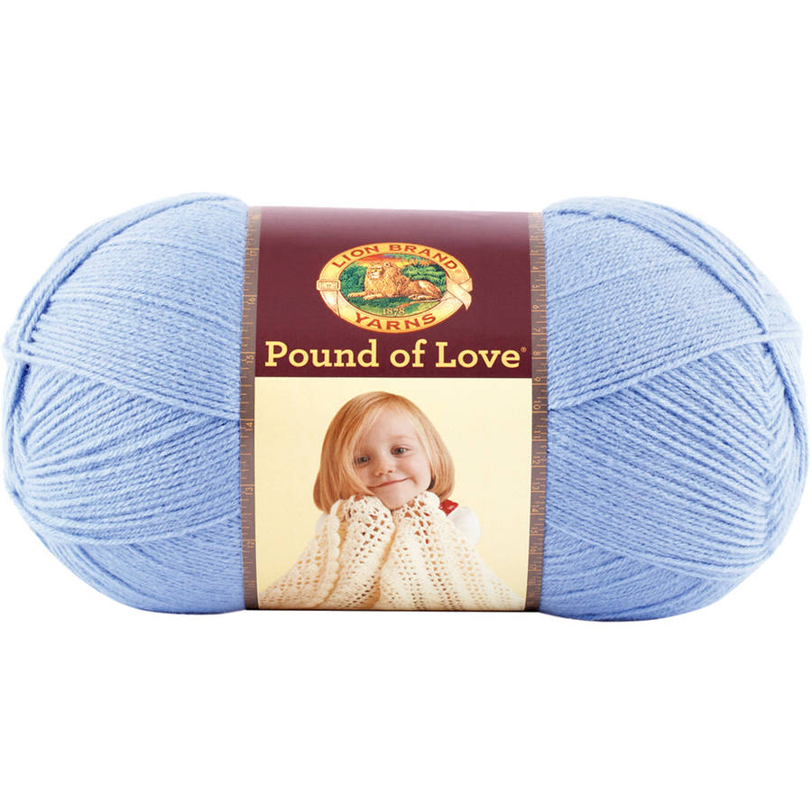 Pound Of Love Baby Yarn