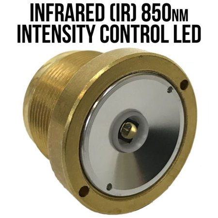 Wicked Lights Intensity Control Replacement LED - 850 nm Infrared