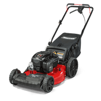 "Snapper 21"" Gas 3-in-1 FWD Lawn Mower with Briggs and Stratton Engine"