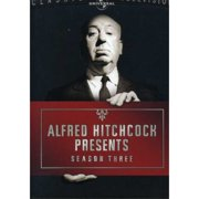 Alfred Hitchcock Presents: Season Three (Black & White) (Full Frame) by Universal