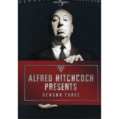 Alfred Hitchcock Presents: Season Three (Black & White) (Full Frame)