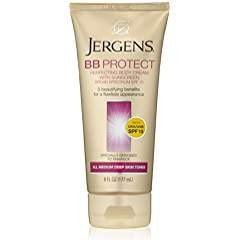 BB Protect Perfecting Crème pour le corps avec crème solaire pour tous Moyen tons profonds de la peau 6 fl oz