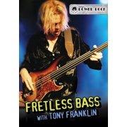 Tony Franklin: Fretless Bass (DVD)