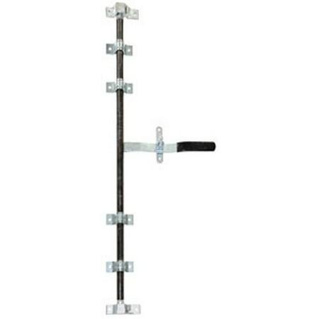 Buyers Products B2159C Buyers Cam Action Door Lock