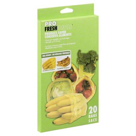 Goodcook Profreshionals Produce Saver Bags