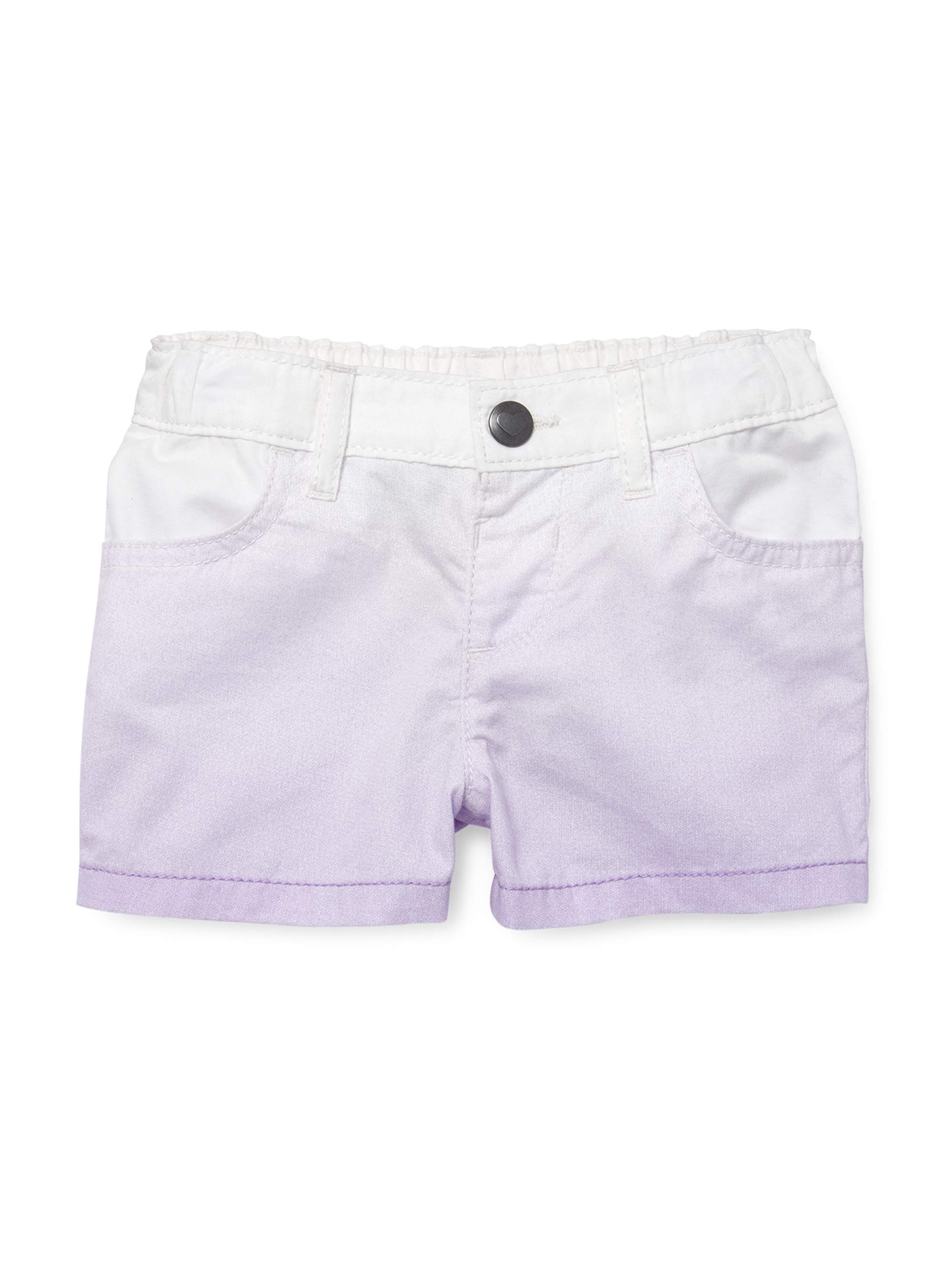 Children's Place Toddler Girls' Twill Shorts