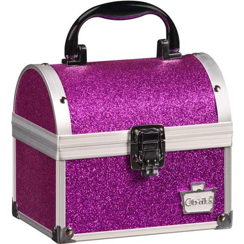 Caboodles Glitter Dome Case