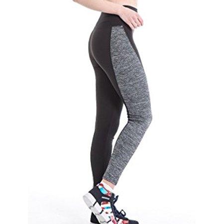 ae5af83eb3cfa Lelinta - LELINTA Women's Yoga Tight Pants Compression Leggings Athletic Gym  Running Workout Casual Yoga Trousers Black - Walmart.com