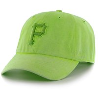 Pittsburgh Pirates '47 Women's Cassidy Clean Up Adjustable Hat - Green - OSFA