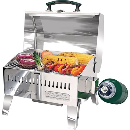 "Magma C10601A Alpine Adventurer Series 9"" x 12"" Gas Grill"