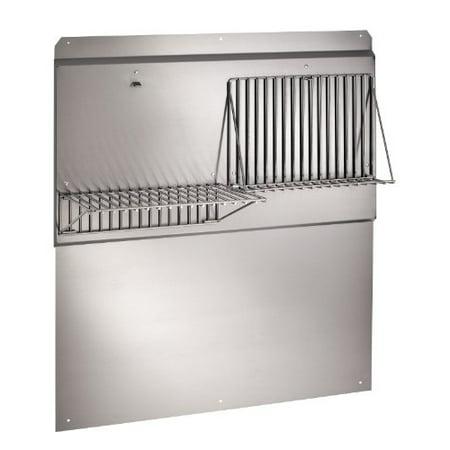 Broan RMP3004 Stainless Steel Backsplash, 30-Inch - image 1 de 1