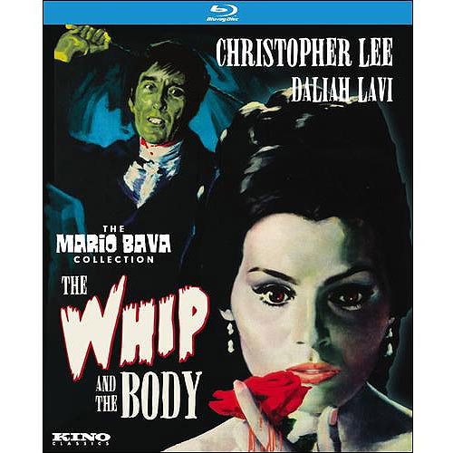 The Whip And The Body (1963) (Blu-ray) (Widescreen)