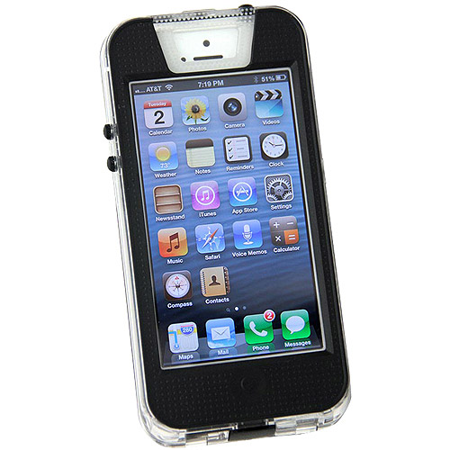 iContact iPhone 5SE/5s Waterproof Case