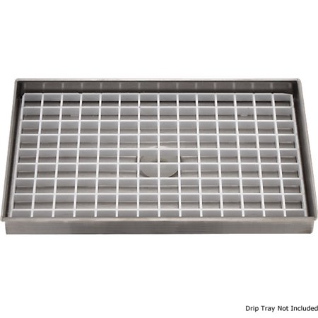 Plastic Drip - Plastic Replacement Grid For Drip Trays - 30-1/4