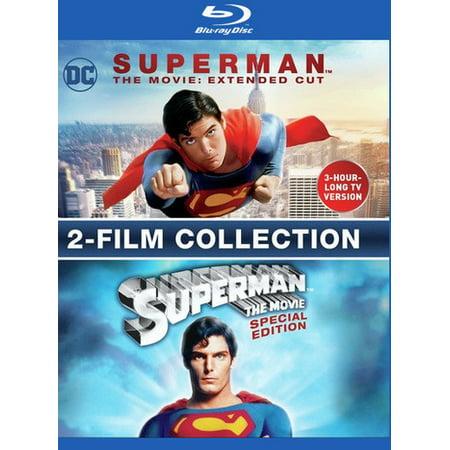 Superman: The Movie (Blu-ray) ()
