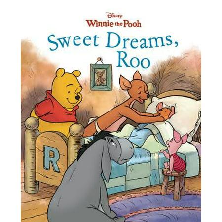 Sweet Dreams Roo (Board Book)