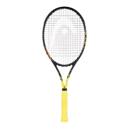 Graphene Touch Radical MP Limited Prestrung Tennis