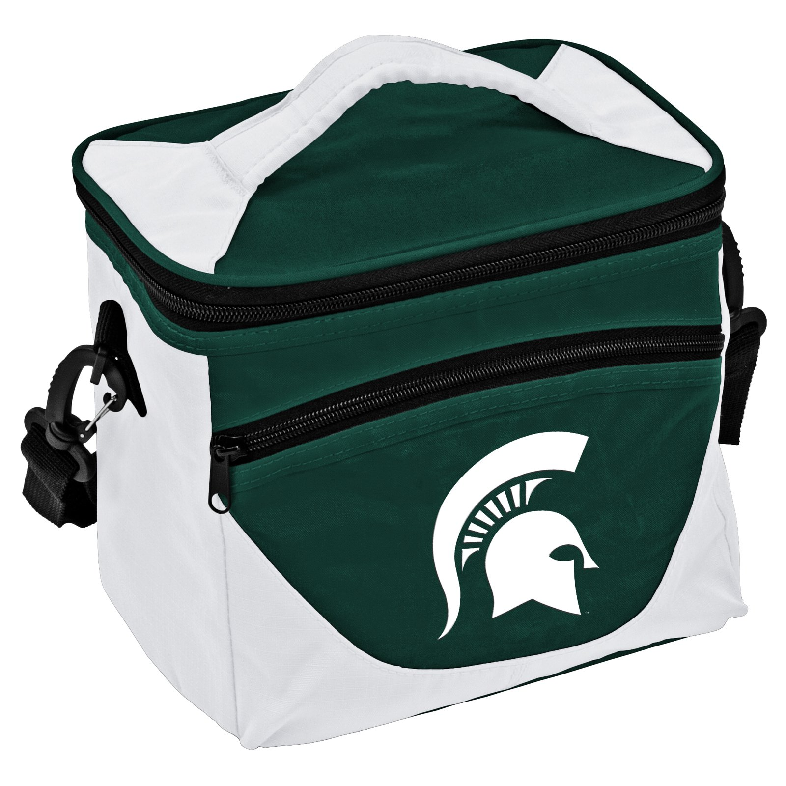 MI State Spartans Halftime Lunch Cooler