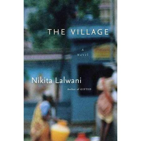The Village  A Novel