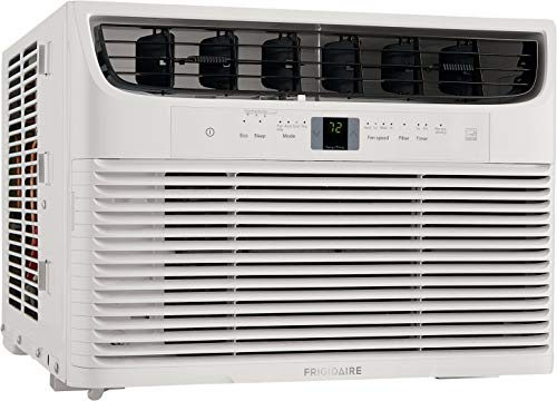 Frigidaire 6000 BTU Window Air Conditioner Electronic Controls 2016 eStar