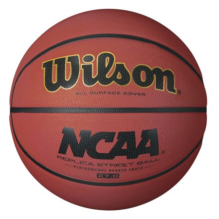 Wilson NCAA Size Replica Youth-Sized 27.5