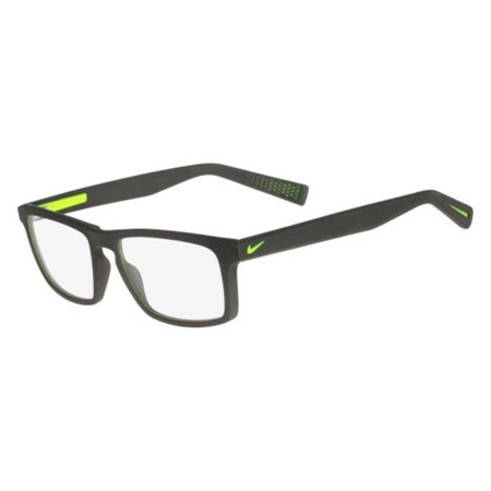 Eyeglasses NIKE 4258 236 CARGO KHAKI/VOLT (Nike Sb Stefan Janoski Air Max Khaki)