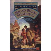 Dread Brass Shadows - eBook
