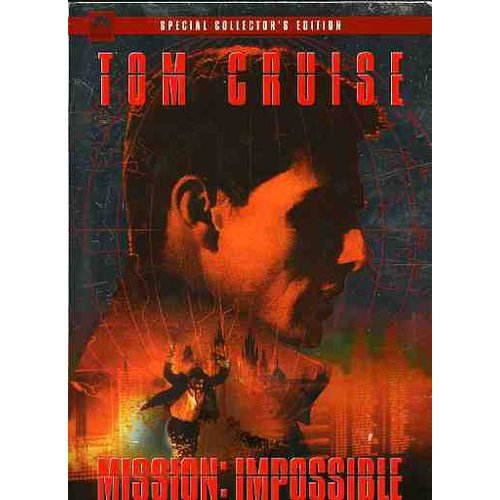 Mission: Impossible (Special Collector' Edition) (Widescreen)