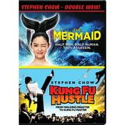 Kung Fu Hustle   Mei Ren Yu (Mandarin) by Sony Pictures