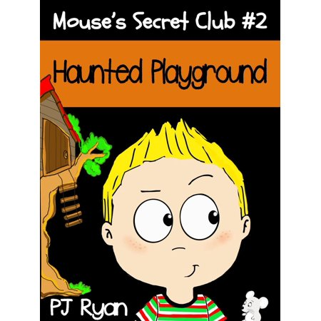 Crossword Halloween Wear (Mouse's Secret Club #2: Haunted Playground -)