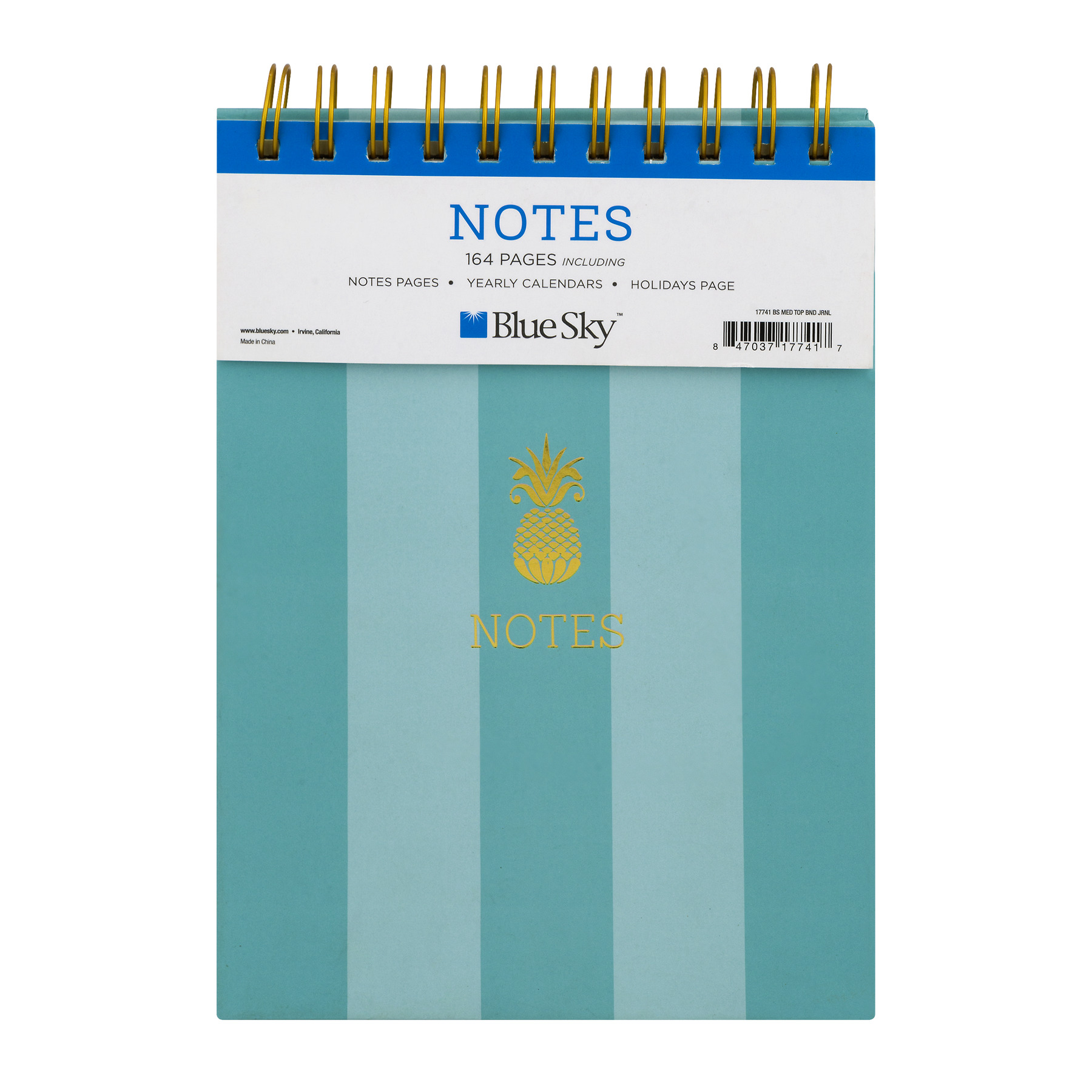Blue Sky Notes, 1.0 CT