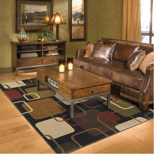 Better Homes and Gardens Paragon Scatter Rug