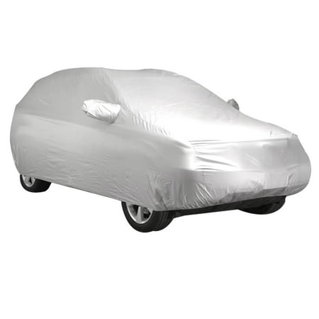 Waterproof OUTDOOR UV Snow Protective Durable SUV Car Cover Outdoor For Toyota Toyota Car Photo