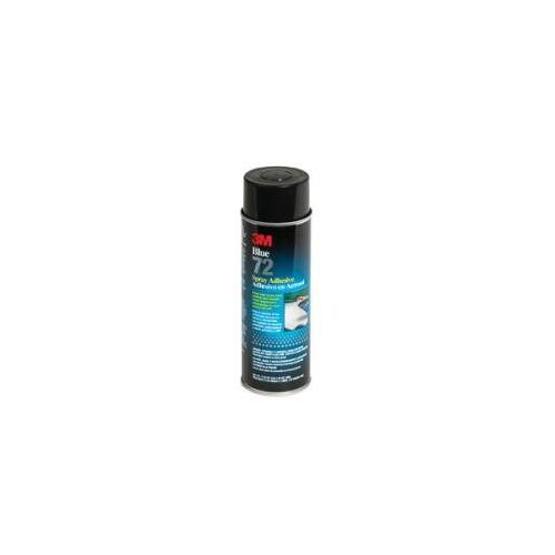 Pressure Sensitive 72 Spray Adhesive SHPADH3M72 by