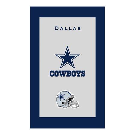 Dallas Cowboys Towel (Cowboy Towel)