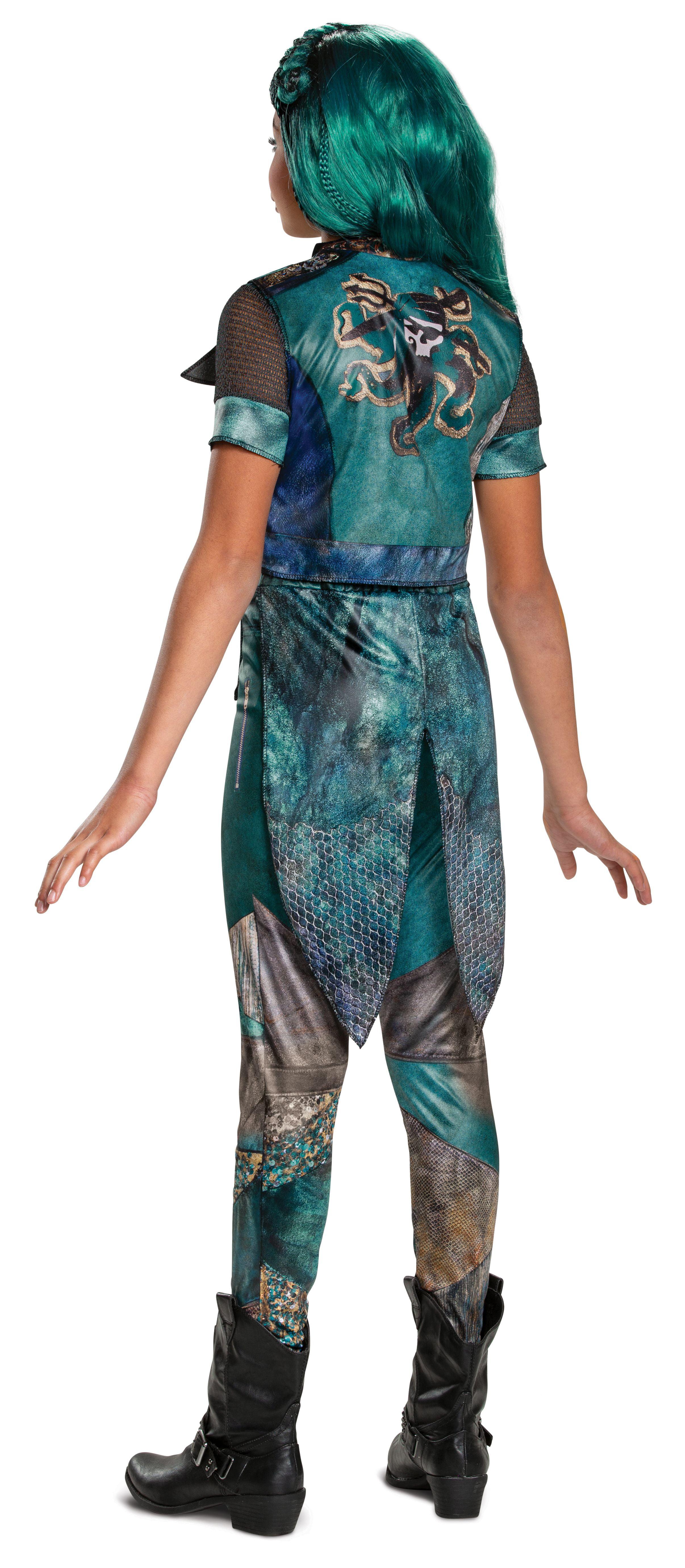 Halloween Descendants 3: Uma Classic Teen Costume