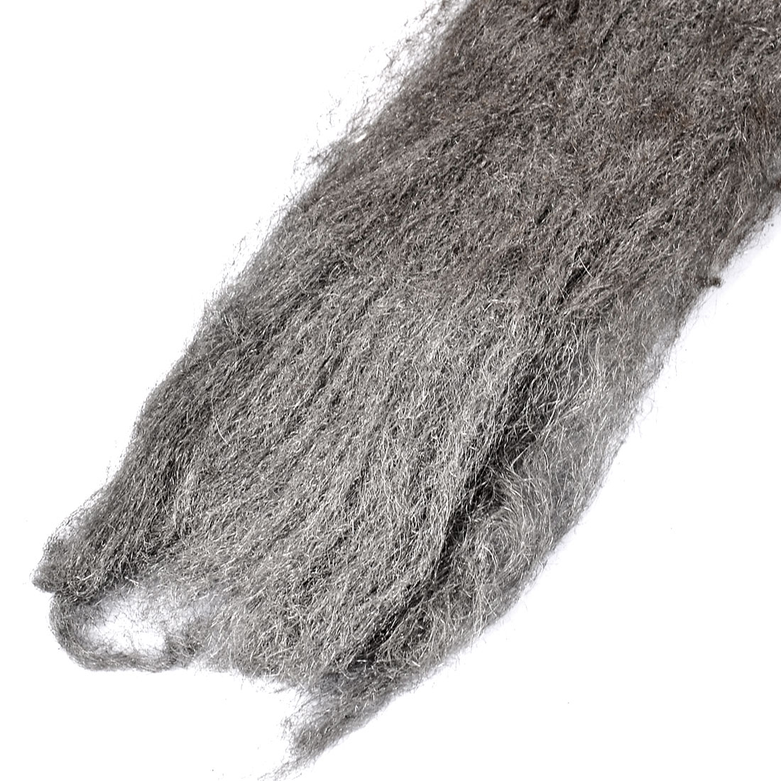 fil acier tampons de laine polissage polissage pon age outil rouille Dissolvant - image 1 de 2