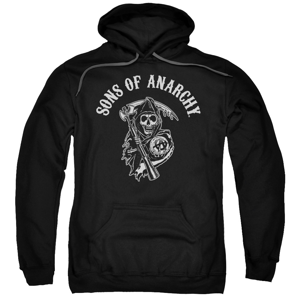 Trevco Sons of Anarchy TV Show SOA Reaper Adult Pull-Over...