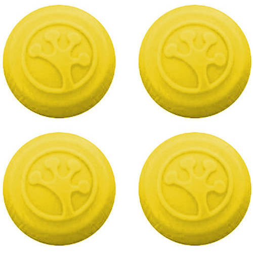 Innovative Gaming Grip - iT Analog Stick Covers for Xbox 360, Xbox One, PS3 and PS4, 4 Pack