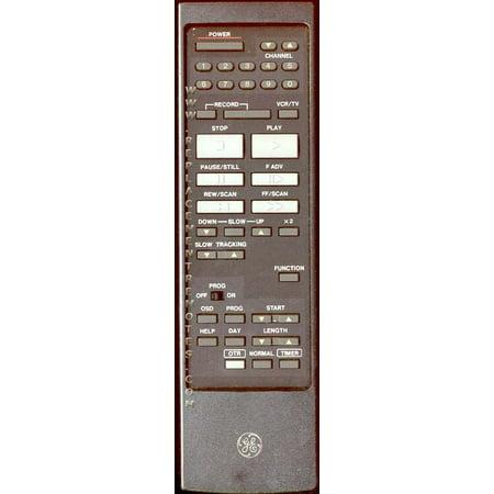 Ge General Electric Vsqs0649  P N  Vsqs0649   Remote Control  Refurbished