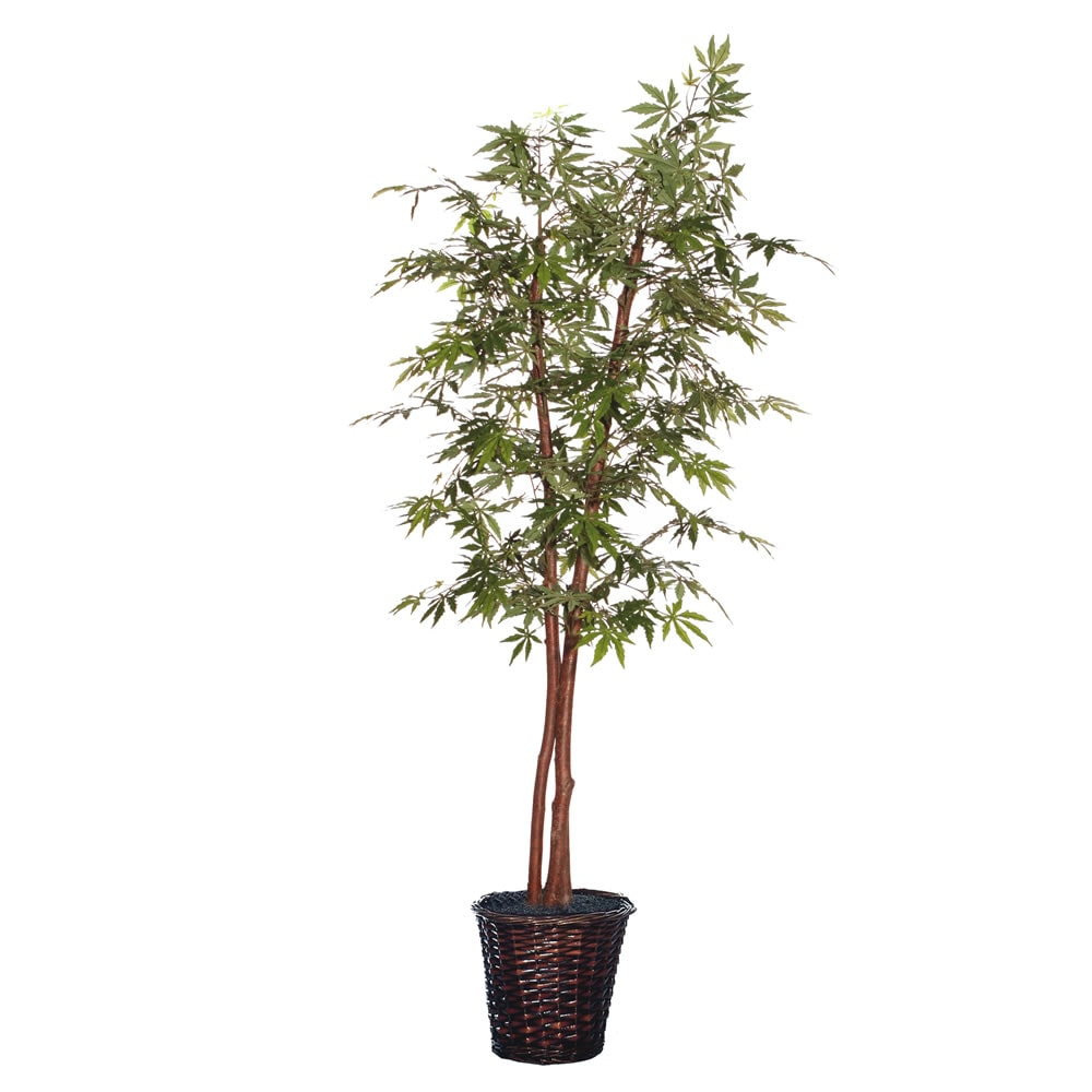 Vickerman 6-foot Japanese Maple Deluxe Tree